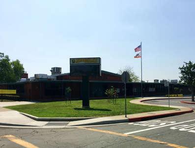 Kingsley Elementary School