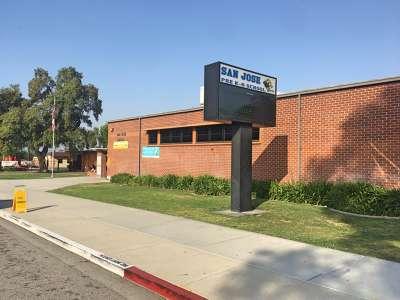 San Jose Elementary School