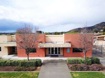 Twin Peaks Middle School
