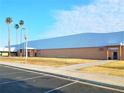 Butterfield Charter High School