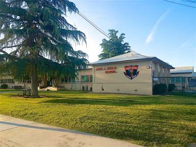 John J. Doye Elementary School