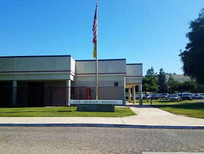 Los Robles Elementary School