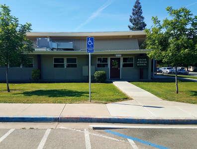 Roche Avenue Elementary School