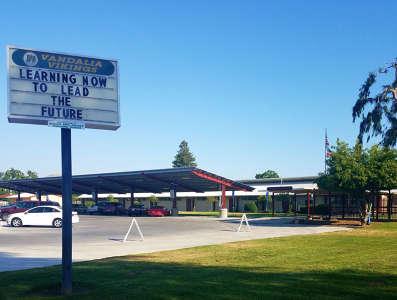 Vandalia Elementary School