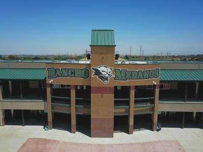 Rancho Medanos Junior High School