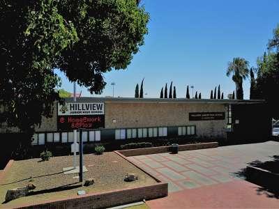 Hillview Junior High School