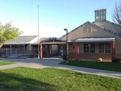 Willow Cove Elementary School