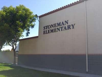 Stoneman Elementary School