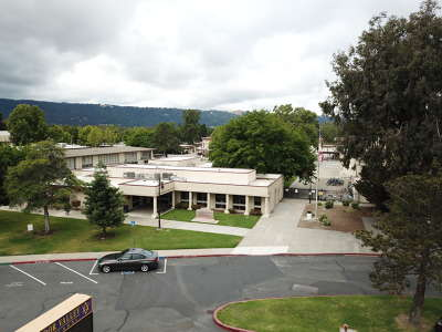 Amador Valley High School