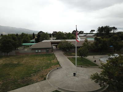 Pleasanton Middle School