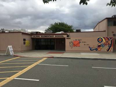 Alisal Elementary School