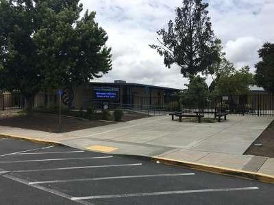 Thomas H. Donlon Elementary School