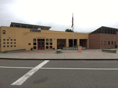Phoebe Apperson Hearst Elementary School