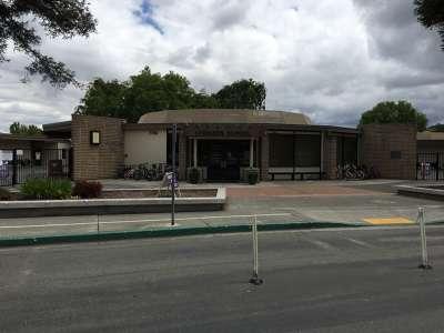 George C. Lydiksen Elementary School