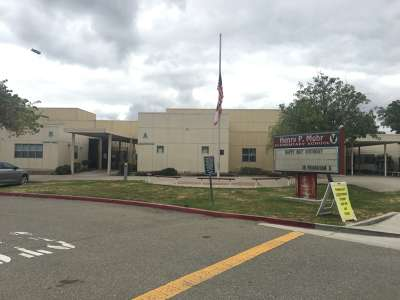 Henry P. Mohr Elementary School