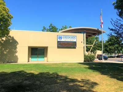 Creekside Middle School