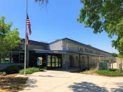 Las Palmas Elementary School