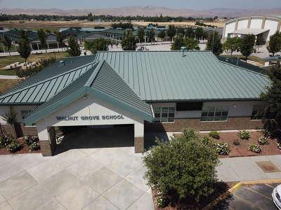 Walnut Grove School