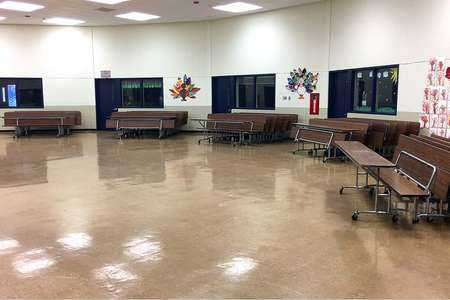 Cafeteria/Multi-Purpose Room