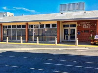 Birney Elementary School