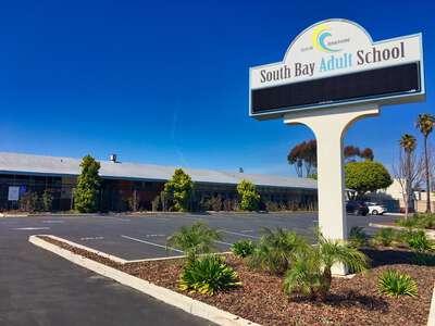 South Bay Adult School (SBAS)