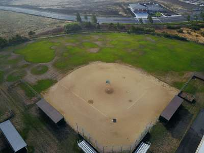 JV Baseball Field