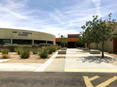 Amy L. Houston Academy