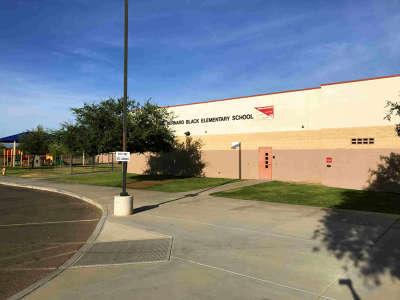 Bernard Black Elementary School