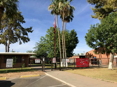 C. J. Jorgensen Elementary School