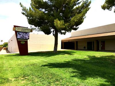 C. O. Greenfield Elementary School