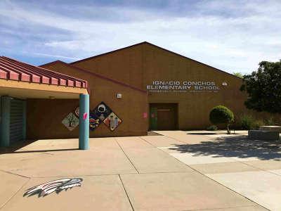 Ignacio Conchos Elementary School