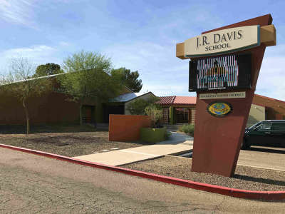 John R. Davis Elementary School