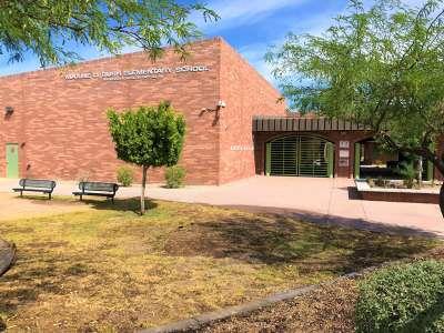 Maxine O. Bush Elementary School