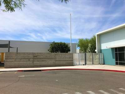 T. G. Barr Elementary School