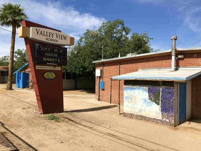Valley View Leadership Academy