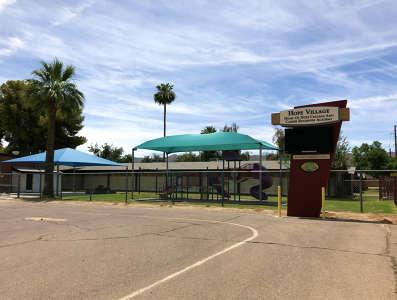 Hope Village/Sierra Vista