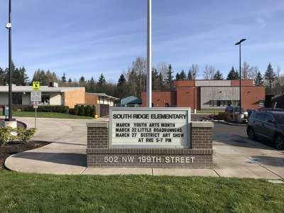 Southridge Elementary School