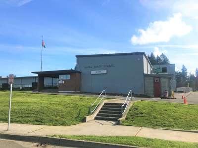Union Ridge Elementary School