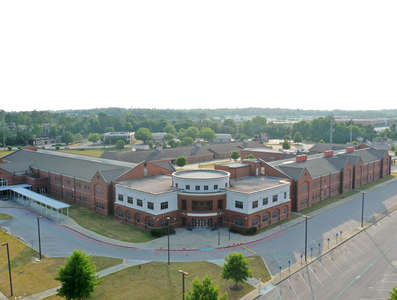 Dent Middle School