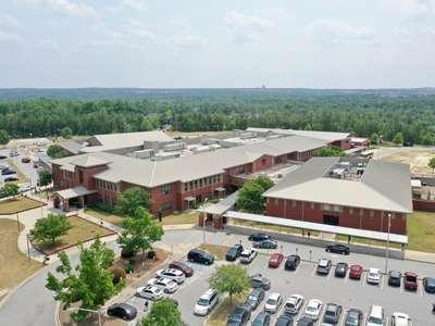 Kelly Mill Middle School