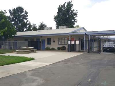 Boyd Elementary School