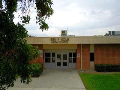 Ben F. Kolb Middle School