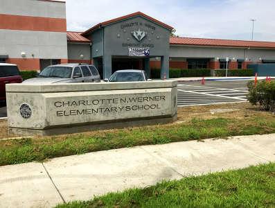 Charlotte N. Werner Elementary School