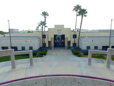 Rialto High School