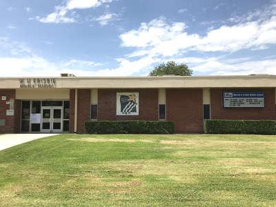 Frisbie Middle School