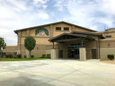 Rent Fields Gyms Theaters And More In Rialto