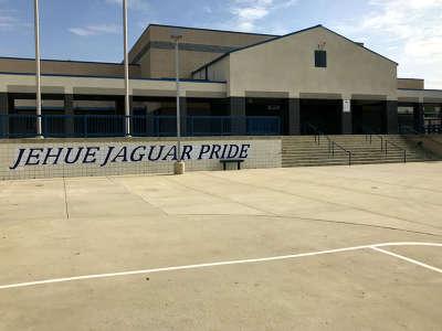 William G. Jehue Middle School