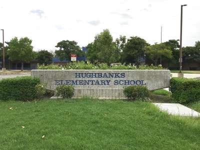 Elizabeth T. Hughbanks Elementary School