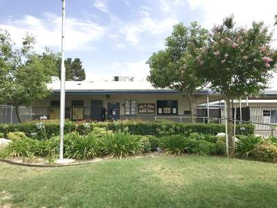 Henry Elementary School