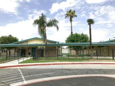 J. P. Kelley Elementary School